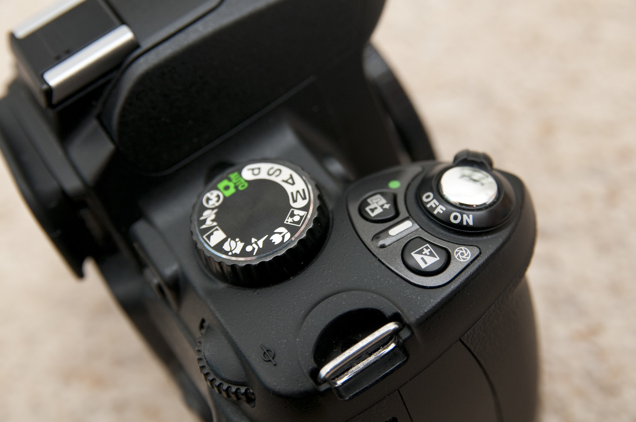 Zakup aparatu  – początek przygody z fotografią