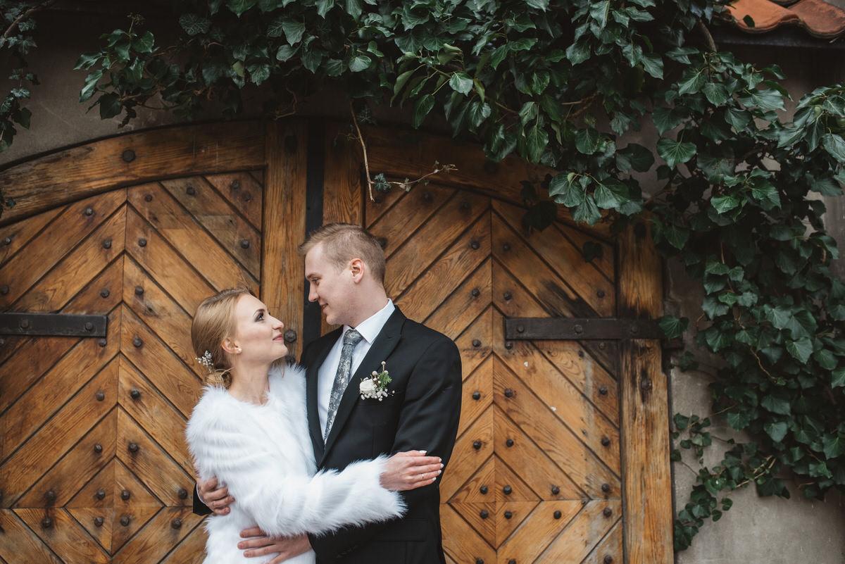 Najpiękniejsze miejsca na sesję ślubną w Warszawie